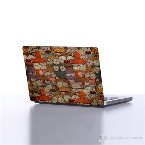 Dekorjinal Laptop StickerDLP26