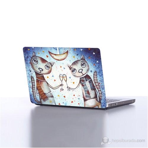 Dekorjinal Laptop StickerDLP36
