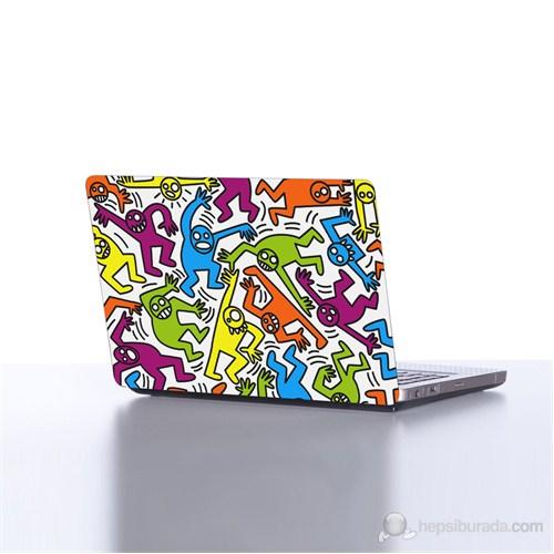 Dekorjinal Laptop StickerDLP65