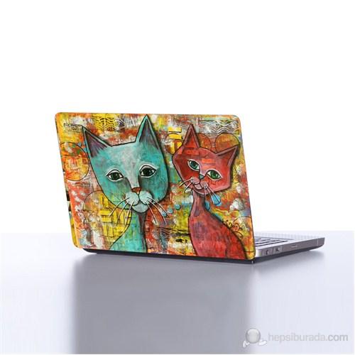 Dekorjinal Laptop StickerDLP69