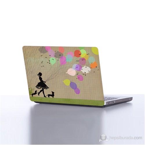 Dekorjinal Laptop StickerDLP72