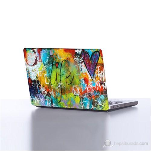 Dekorjinal Laptop StickerDLP75