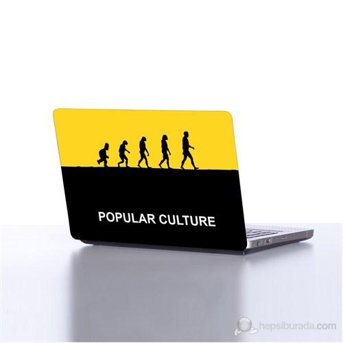 Dekorjinal Laptop StickerDLP76