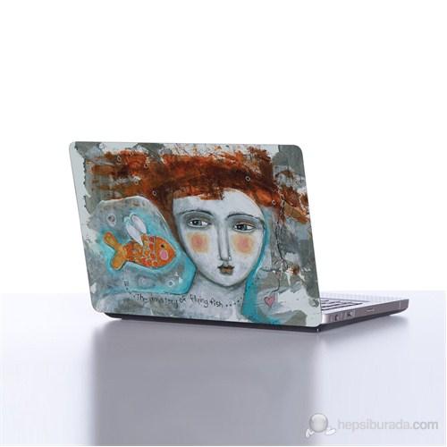 Dekorjinal Laptop StickerDLP86