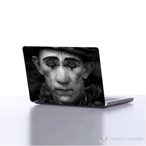 Dekorjinal Laptop StickerDLP88