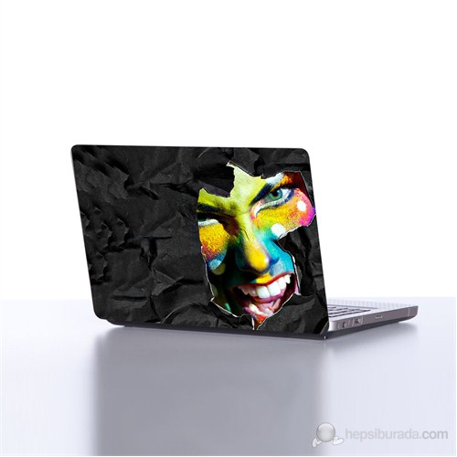 Dekorjinal Laptop StickerDLP95