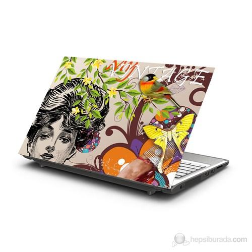 Dekorjinal Laptop StickerLB030