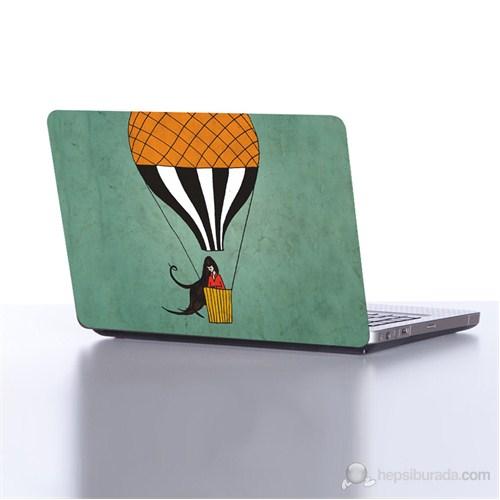 Dekorjinal Laptop StickerLE002