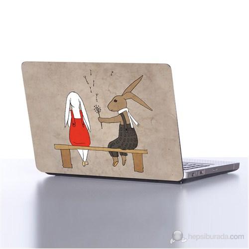 Dekorjinal Laptop StickerLE004