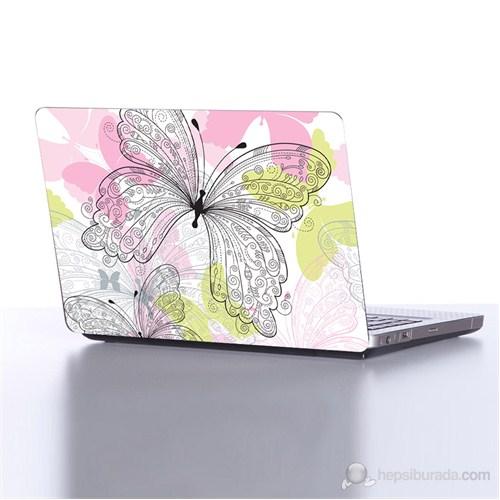 Dekorjinal Laptop StickerLE020