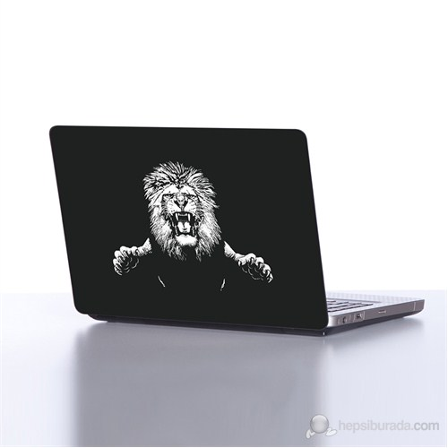 Dekorjinal Laptop StickerLE037