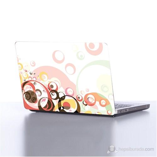 Dekorjinal Laptop StickerLE046