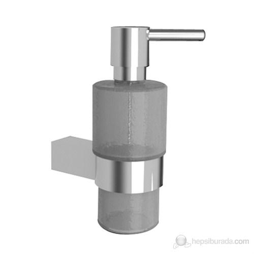 Penta Loya Cam Sıvı Sabunluk Pl1004a