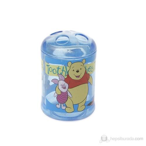 Winny The Pooh Diş Fırçalık