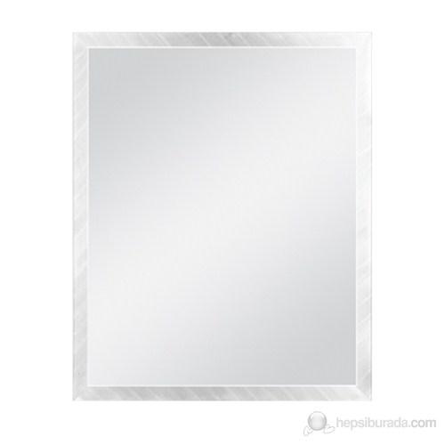 Kare Model Tek Ayna