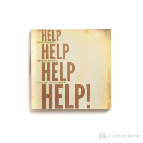 Help Kanvas Tablo