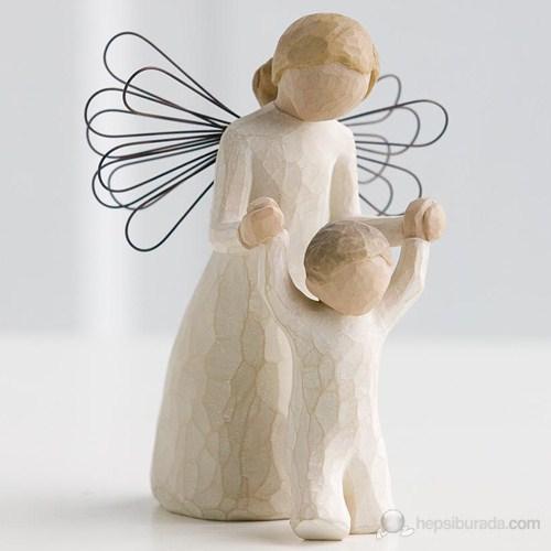 Willow Tree Guardian Angel (Koruyucu Melek) Biblo