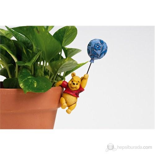 Disney Pot Hanger (Winnie The Pooh) Saksı Süsü