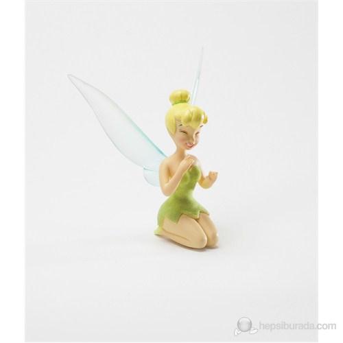 Disney Tinker Bell Laughing Biblo