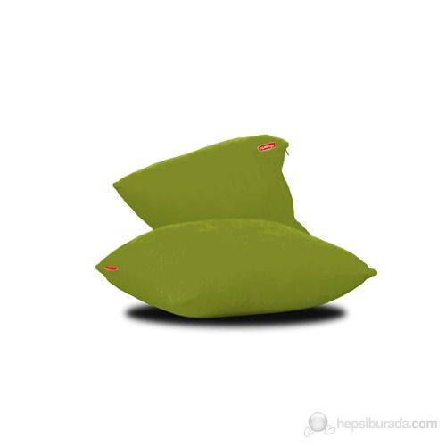 Sırt Minderi - Fıstık Yeşili