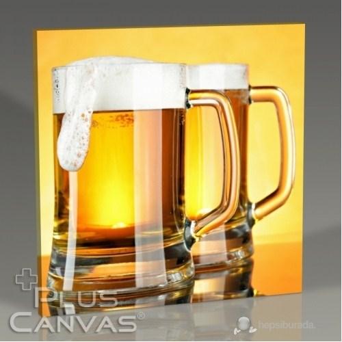 Pluscanvas - Beers Cheers Tablo