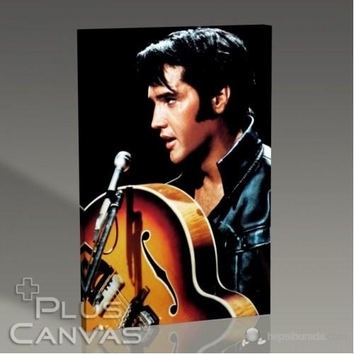 Pluscanvas - Elvis Presley Tablo