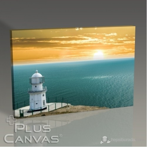 Pluscanvas - Endless Ocean Tablo