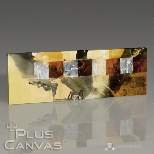 Pluscanvas - Crown Chakra Tablo