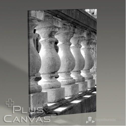 Pluscanvas - Balcony Tablo