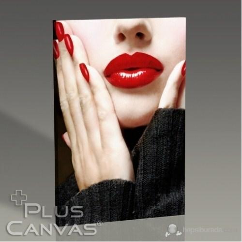 Pluscanvas - Rouge Tablo