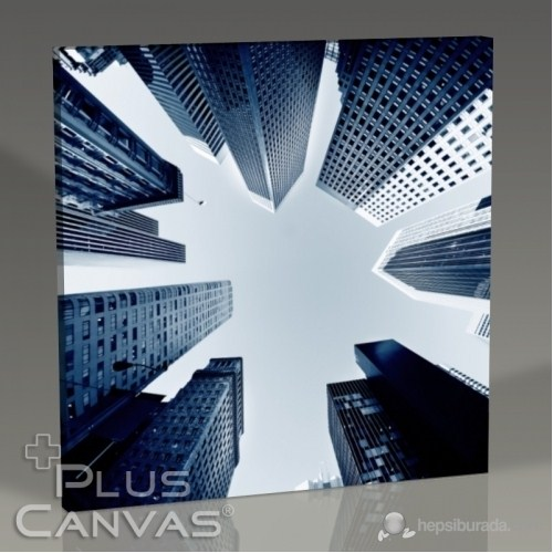 Pluscanvas - Architecture Tablo