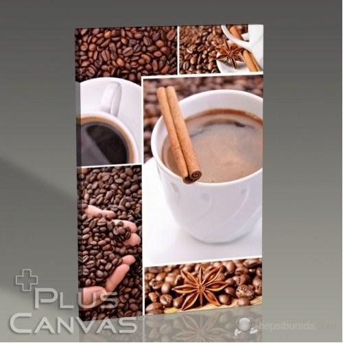 Pluscanvas - Coffee And Cinnamon Tablo
