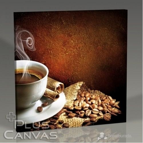 Pluscanvas - Coffee Tablo