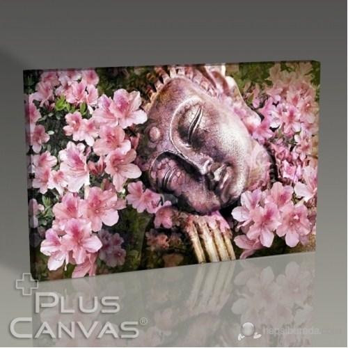 Pluscanvas - Buddha Tablo