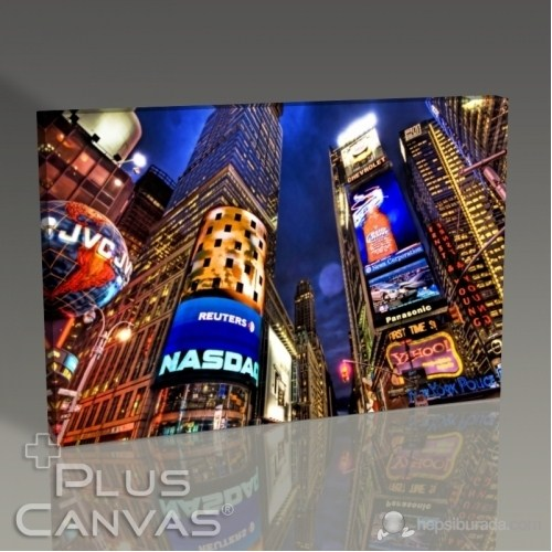 Pluscanvas - New York Tablo