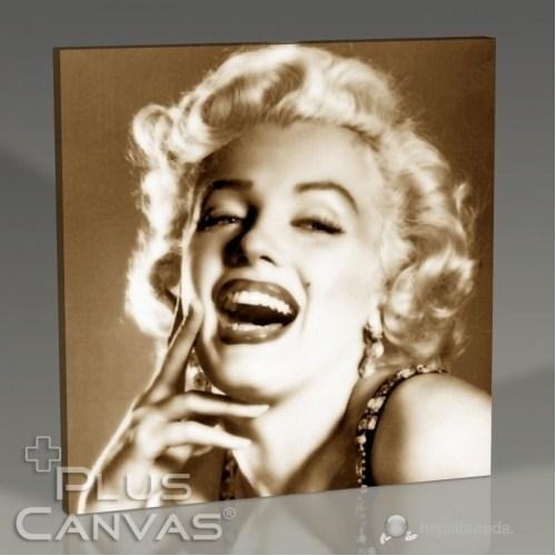 Pluscanvas - Marilyn Monroe - Laugh Tablo