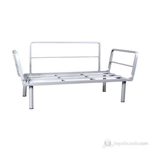 Kanepe Oturma Kasası - Metal