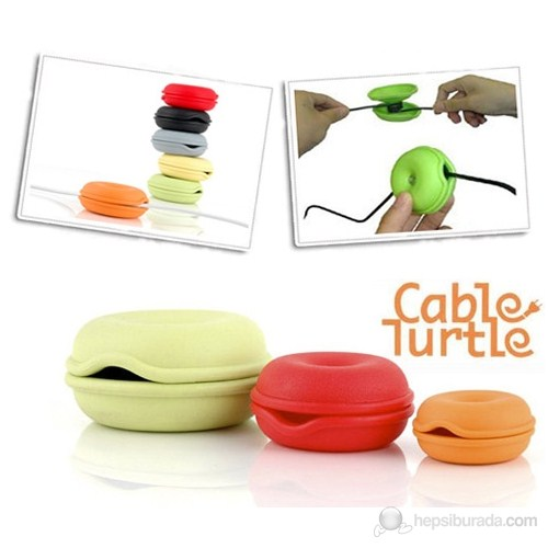 Cable Turtle