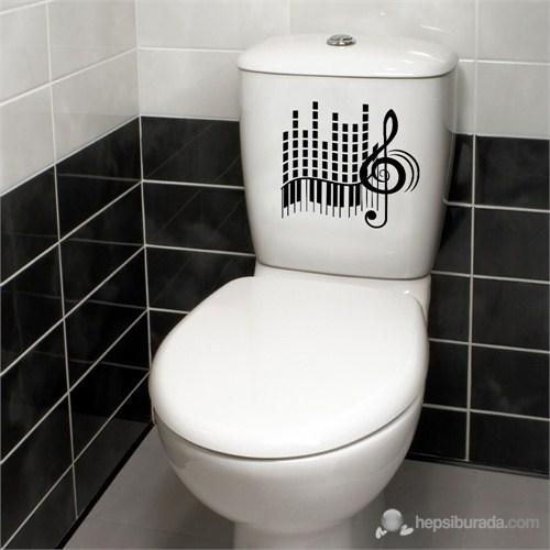 Dekorjinal Banyo Sticker Dvc09