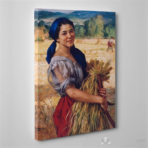 Tabloshop - Ayala Canvas Tablo - 75X50cm