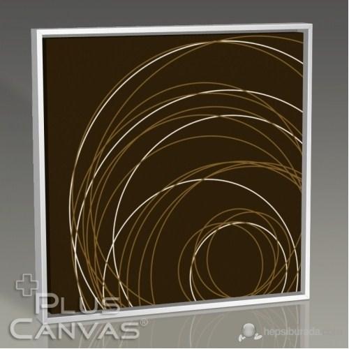 Pluscanvas - Hoop Hoop Iı Tablo