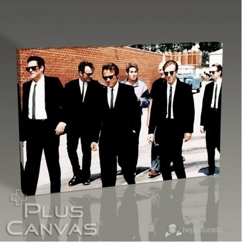 Pluscanvas - Reservoir Dogs Tablo