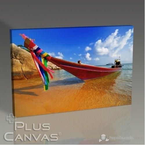 Pluscanvas - Landscape Tablo