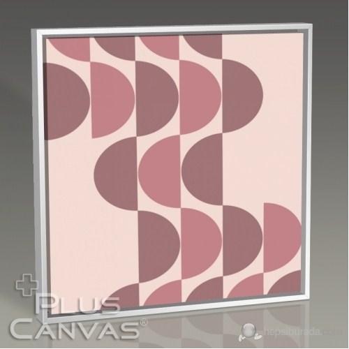 Pluscanvas - Halfy Iıı Tablo