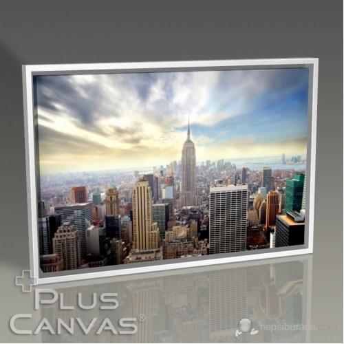 Pluscanvas - New York - Vanilla Sky Tablo
