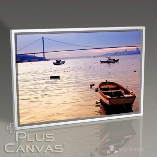 Pluscanvas - İstanbul - Boğaz Tablo