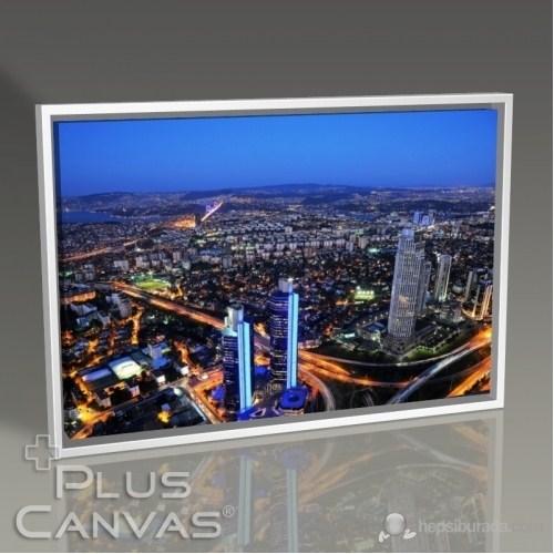 Pluscanvas - Kerem Pekin - İstanbul - Metropol Tablo