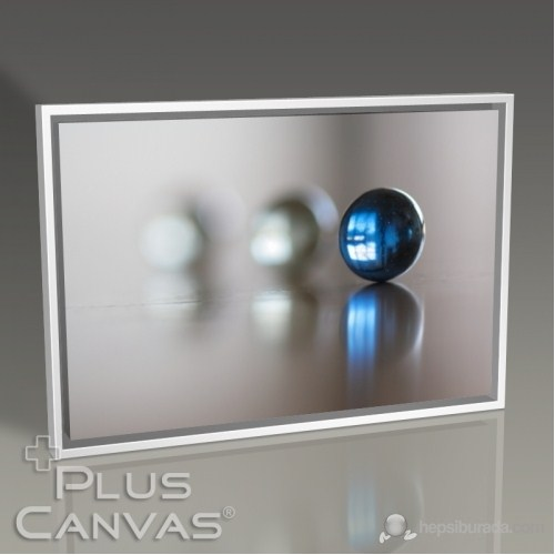 Pluscanvas - Marbles Tablo