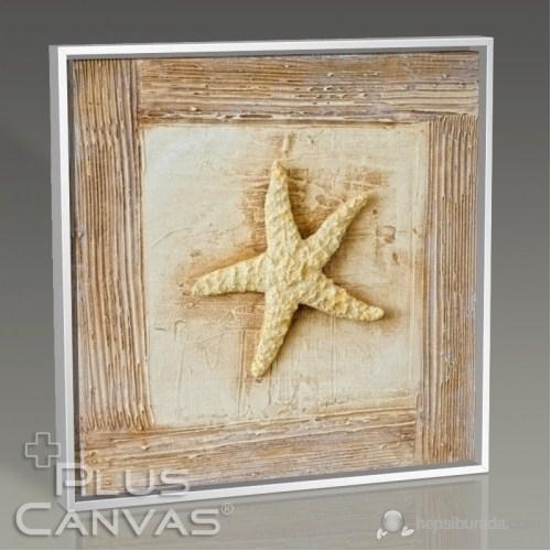 Pluscanvas - Starfish Tablo