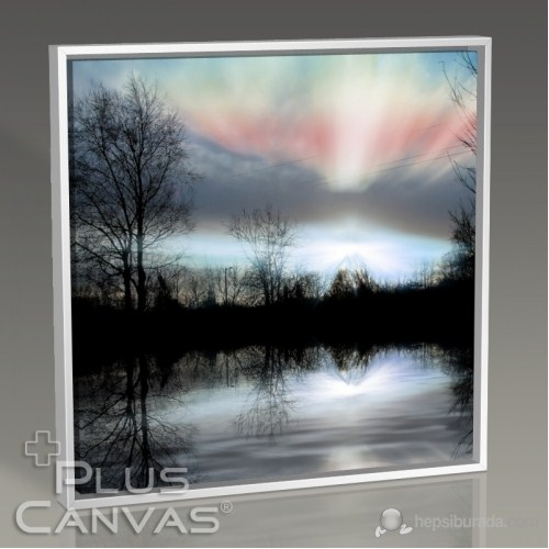 Pluscanvas - Reflect Tablo